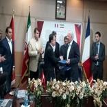 ایران دانش فنی تولید تایر از فرانسه می آورد