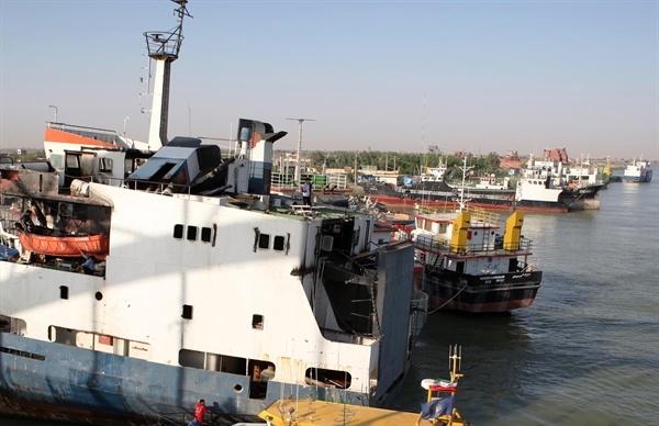 فراخوان تعیین تکلیف شناورها و قایقهای غیرفعال درخوزستان