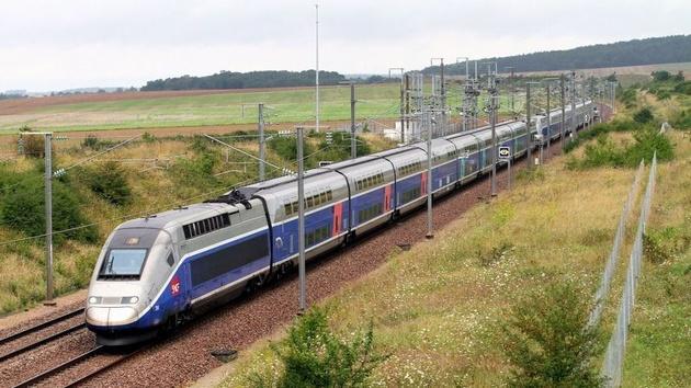 نقص فنی قطار اهواز - ماهشهر