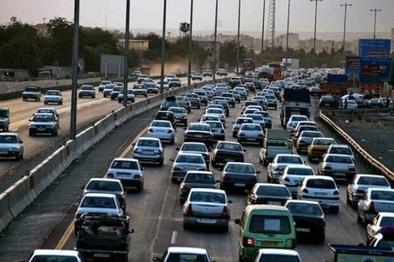 بهروزرسانی طرح جامع حمل و نقل و ترافیک با آمارهای قدیمی