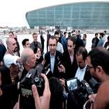 حذف گیت خروج گذرنامه از فرودگاه امام