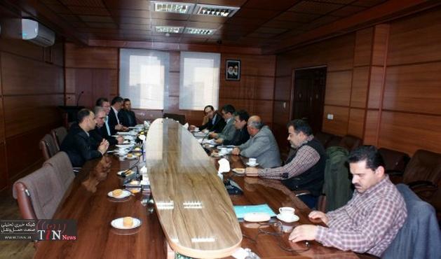 آمادگی ناوگان حمل و نقل عمومی مسافربری استان قزوین برای اعزام زائرین اربعین