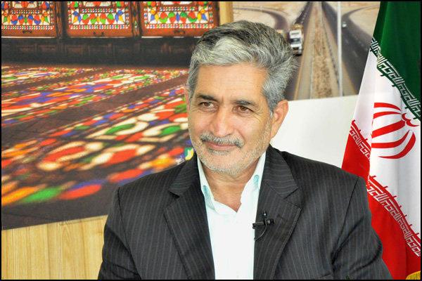 افتتاح پروژه بهسازی پارکینگ هواپیمای فرودگاه اصفهان توسط «روحانی»