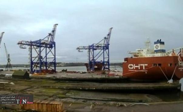 Puerto Rico to acquire three STS cranes