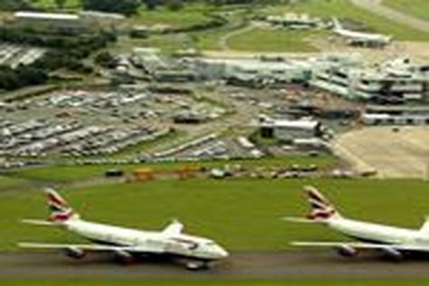Mumbai airport on high alert following threat message