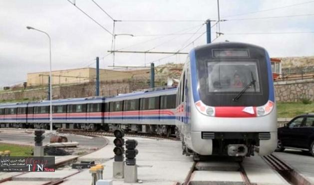 عملیات قطعه دوم پروژه راه آهن برقی آمل تهران اجرایی میشود