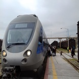 تابآوری قیمت بلیت قطارهای حومهای در برابر نوسانات ارزی
