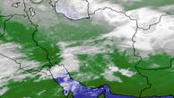 تشدید بارشها در بیشتر مناطق کشور/ وزش باد شدید در مناطق جنوبی