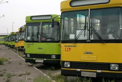توضیحات سازمان اتوبوسرانی اهواز در مورد یک خبر