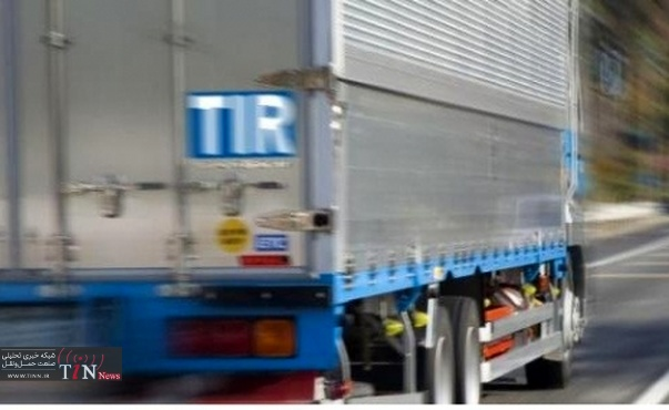 New IRU head for TIR and transit systems