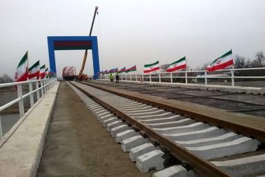 راه آهن آستارا - آستارا بستر اشتغالزایی و توسعه اقتصادی است