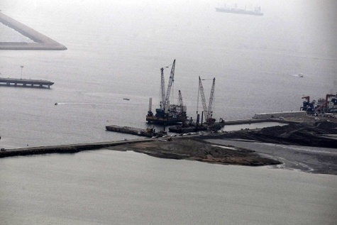 تولید دانشبنیان صنایع دریایی، نیازمند سرمایههای کلان