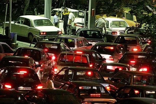 پرونده سهمیهبندی بنزین بسته میشود؟