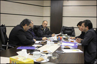 برگزاری بیست دومین نشست هماهنگی اجرایی مراسم روز جهانی یاد بود قربانیان تصادفات ترافیکی