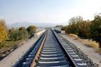 سوت قطار قزوین - رشت به صدا درمیآید