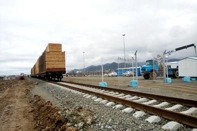 پروژه راهآهن آستارا-آستارا تسریع شود