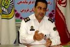 مدیریت در سفر، ترافیک راه های ارتباطی استان قزوین را روان کرد