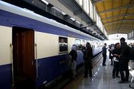 افزایش سرعت؛ راهی برای استقبال از حملونقل ریلی