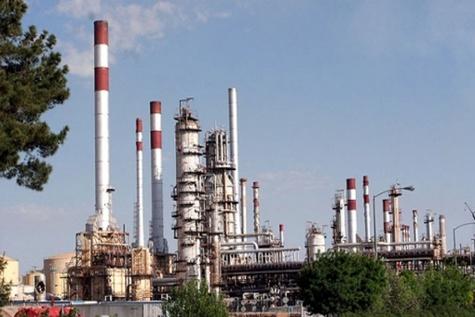 تولید بنزین یورو ۴ پالایشگاه اصفهان ٢ برابر میشود