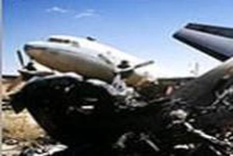 سقوط هواپیما در باهاماس نه کشته برجا گذاشت