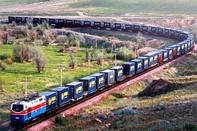 زیان  انباشته بخش خصوصی از درآمدهای جدید راهآهن