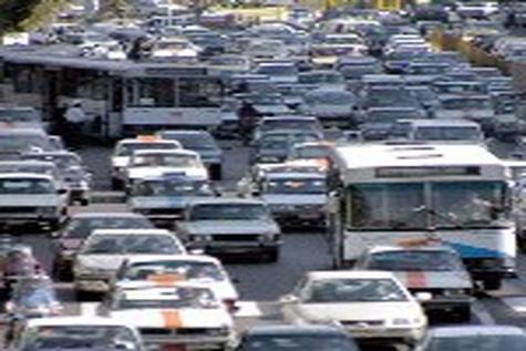 ◄ تهران؛ پایتخت علمی ترافیک جهان