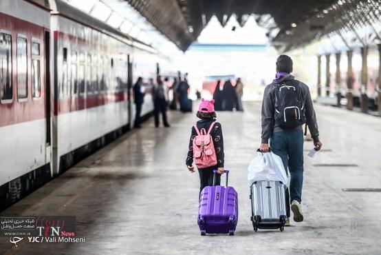 رشد ۷ درصدی بخش مسافری