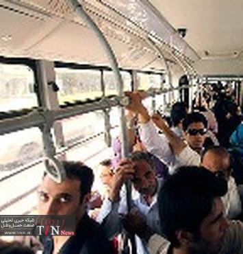 اهمیت دادن به حمل و نقل همگانی؛ راه حل های درون شهری / بخش اول