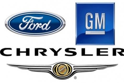 تلفات خودروسازی آمریکا در جنگ تجاری