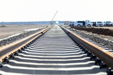 پروژه راه آهن چهارمحال و بختیاری تکمیل می شود