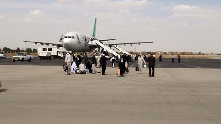 آخرین خبرها از فرودگاههای ایران