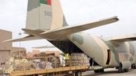 دومین محموله کمکهای بشردوستانه عمان وارد کشور شد/ کمکهای بشردوستانه فرانسه برای سیلزدگان به تهران میرسد