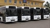 ساعت فعالیت ناوگان اتوبوسرانی مشهد کاهش یافت