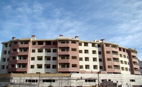 ۳۲ مجتمع خدماتی رفاهی بینراهی در آذربایجانشرقی در حال ساخت است