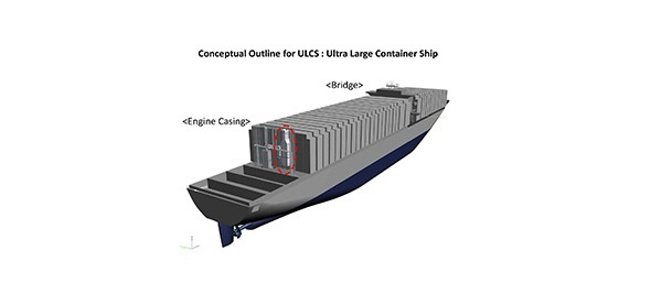 World's first rectangular design for scrubbers