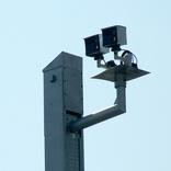 تجهیز تمام محورهای قم به دوربین کنترل سرعت
