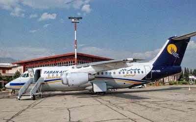 18 پرواز جدید در برنامه فرودگاه خرمآباد
