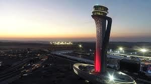 فرودگاه استانبول؛ تبدیل ترکیه به شماره یک لجستیک منطقه