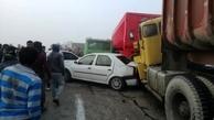 متغیرهای نادیده گرفته شده در افزایش تصادفات