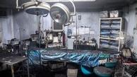 بازداشت ۱۲ تن در ماجرای انفجار و حریق کلینیک سینا