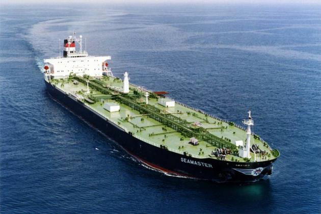 Tanker Market: Aframaxes on the Rise