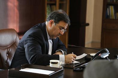 تفویض اجرای طرح TOD به مدیرکل راه و شهرسازی  قزوین