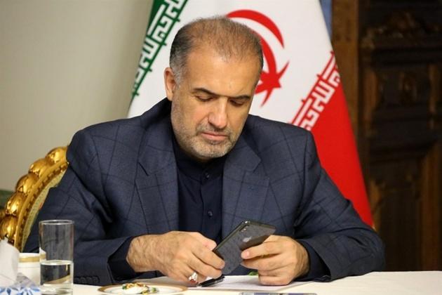 بررسی پروژه ارتباطی شمال- جنوب ایران و روسیه