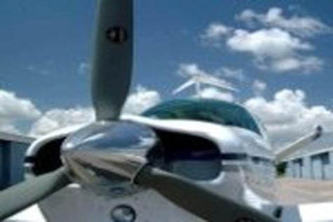 لذت پرواز را با هواپیمای کوچک تجربه کنیم
