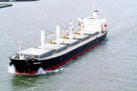 حمله دزدان دریایی به کشتی لهستانی در نیجریه