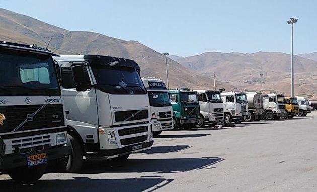 تشریح اقدامات حمل و نقل جادهای برای مقابله با شیوع ویروس کرونا