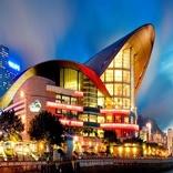 گردهمایی 20 هزار فعال ریلی در نمایشگاه  ریلی هنگکنگ