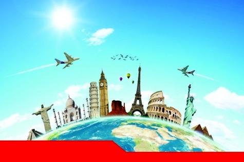 رشد ۴ درصدی گردشگری جهان در سال ۲۰۱۶
