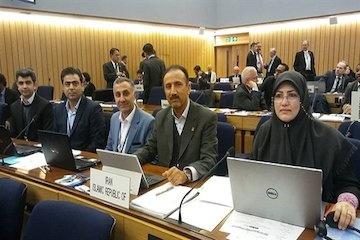 همکاری ایران، سوئد و فرانسه برای بازنگری کنوانسیون سولاس