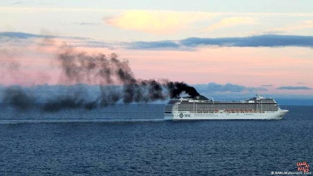 کاهش الزامی 60درصدی آلایندههای محیط زیست دریایی تا 2030